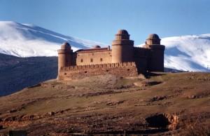 Castillo-Calahorra